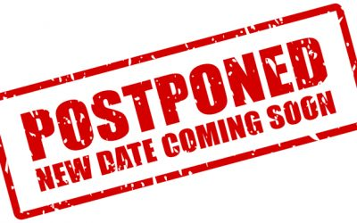 Postponed reopening – Update from our CEO