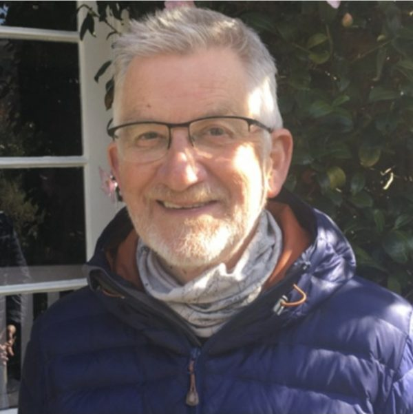 Ron Fraser's Kiltwalk Challenge Edinburgh to Inverness